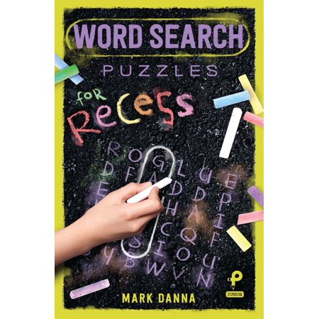 Word Search Puzzles for Recess - Halloween G Words