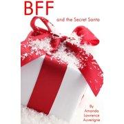 BFF and the Secret Santa - eBook