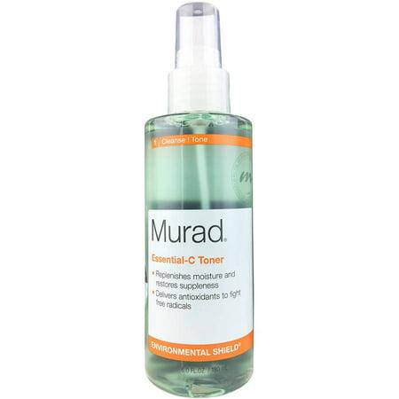 Murad Essential-C Facial Facial Toner, 6 Fl Oz