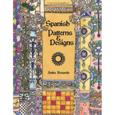 Spanish Patterns Designs Walmart Best Spanish Patterns