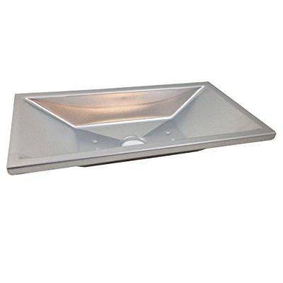 Weber Gas Grill Drip Tray 85897 Genesis Silver A and Spirt 500 ()