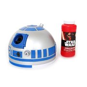 Star Wars R2D2 Bubble Blaster