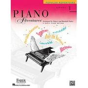 Piano Adventures: Popular Repertoire, Level 1 : A Basic Piano Method