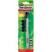 Slime 1-20 PSI Tire Pressure Gauge - 1011-A