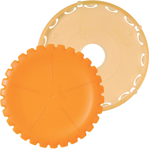 Clover Round Large Yo-Yo Maker Multi-Colored