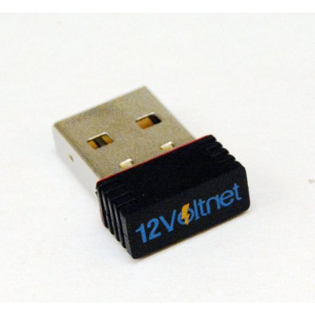 150Mbps High Speed USB Wireless Wifi 802.11n LAN Adapter Dongle for Raspberry