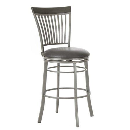 Incredible Greyson Living Marshall 30 Inch Swivel Bar Stool By Inzonedesignstudio Interior Chair Design Inzonedesignstudiocom