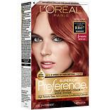 L'Oreal Paris Superior Preference Permanent Hair Color, Intense Red Copper RR-07 1.0 ea(pack of 3)