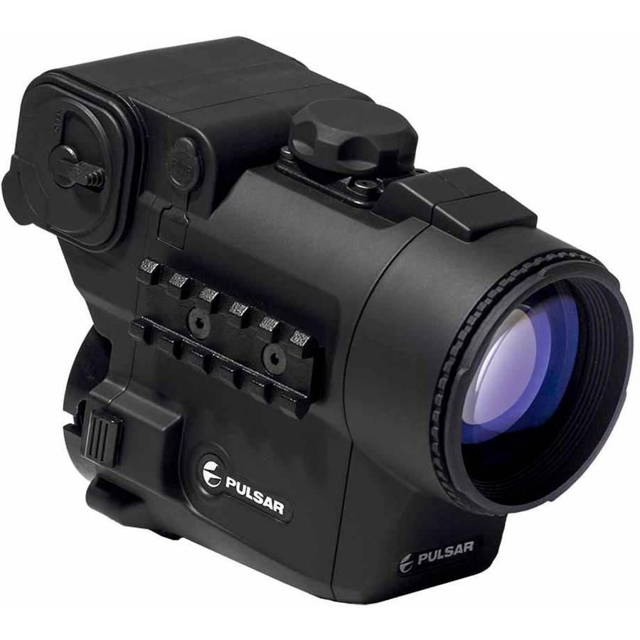 Pulsar Digital Forward DFA75 Night Vision Rifle Scope