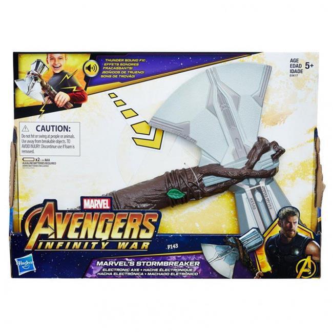 Hasbro HSBE0617 Avengars Thor Hammer by Hasbro