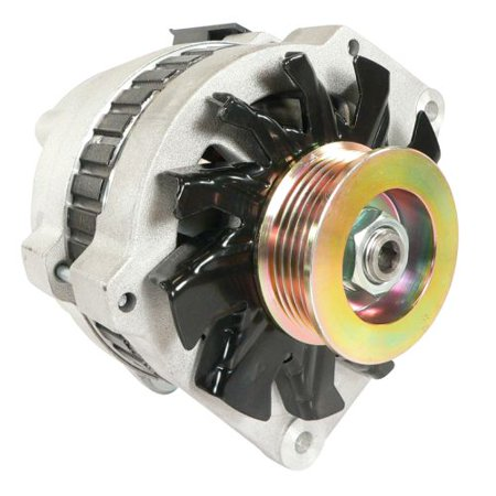 1993 Saturn S Series - DB Electrical ADR0174 New Alternator For Saturn Sc Sl Sw 105 Amp 1.9L 1.9 Saturn Series Sc,Sl 91 92 93 94 95 96 97 1991 1992 1993 1994 1995 1996 1997,Sw 93 94 95 96 97 1993 1994 1995 1996 1997 112663