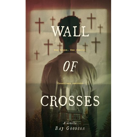 Wall of Crosses (Paperback) - Wall Of Crosses