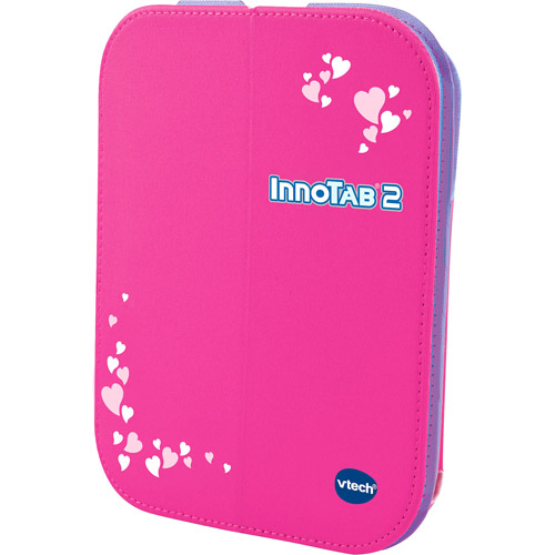 VTech IT2 Folio Case, Pink