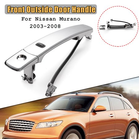 Front Left Right Outside Door Handle Smart Entry For