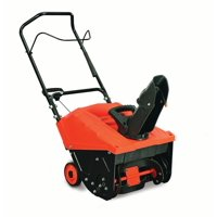 Deals on YARDMAX YB4628 18-inch Single-Stage Snow Thrower