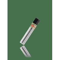 Pentel Super Hi Polymer 2B Lead Refill, Fine Point, 0.5 mm, 12 Count