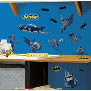 RoomMates Batman Gotham Guardian Peel and Stick Wall Decals