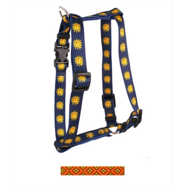Yellow Dog Design Cleo Roman Harness - Large