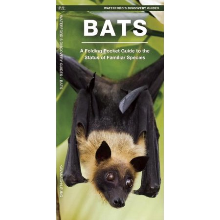 (Bats : A Folding Pocket Guide to the Status of Familiar Species)