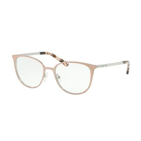 da6c71e906 ... Michael Kors 3017 Lil Eyeglasses 1186 Pink Mk ...