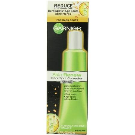 Garnier Skin Renew Clinical Dark Spot Corrector, 1.7 Ounce, (Pack of