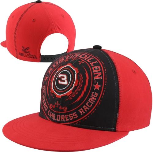 Austin Dillon Jumbo Snapback Hat - OSFA