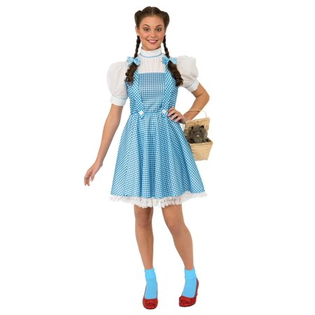 Women's Adult Dorothy Costume