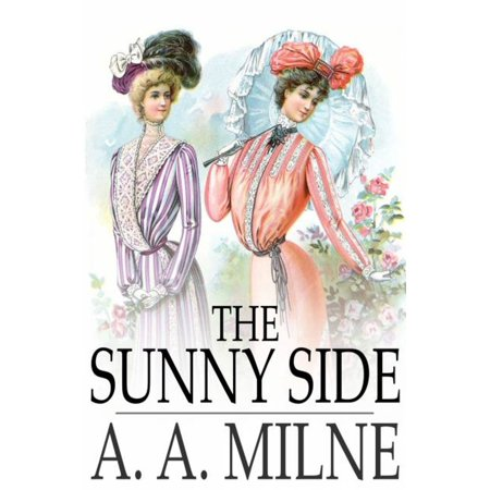 The Sunny Side - eBook
