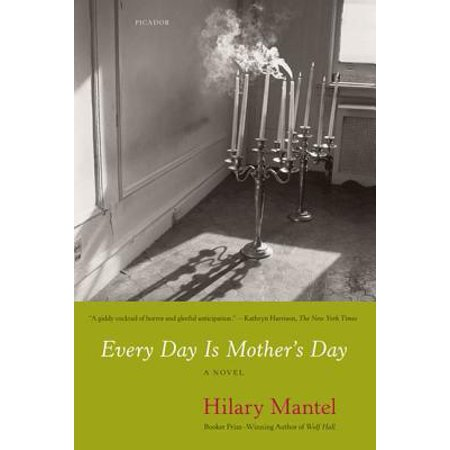 Every Day Is Mother's Day - eBook