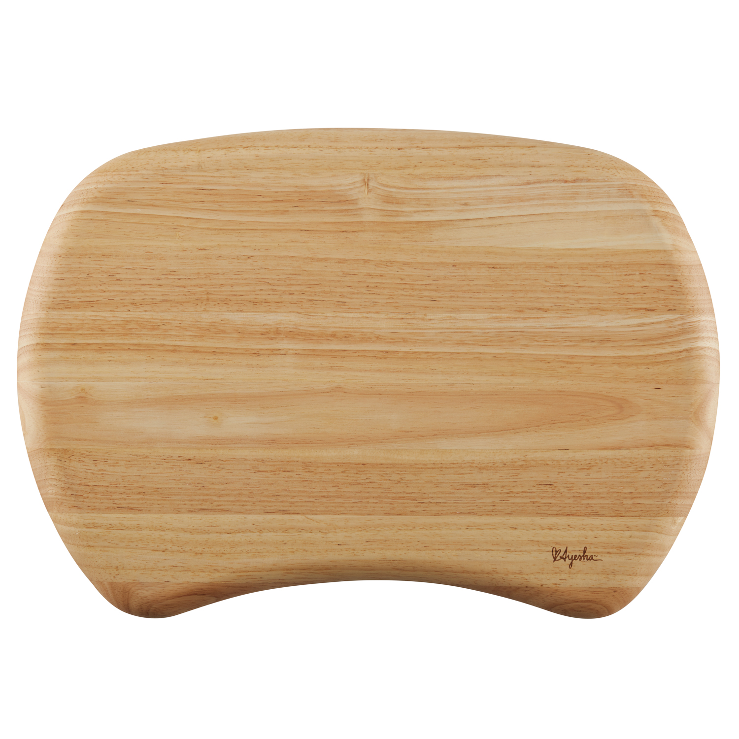 """Ayesha Curry Parawood Cut and Serve Board, 20"""" x 14"""" x 1"""""""
