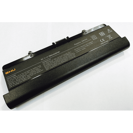 New GHE Battery for Dell Inspiron 1525 1526 1545 Extended Battery GP952 87Wh