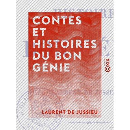 Contes et Histoires du bon génie - (Histoire D'horreur Et D'halloween)