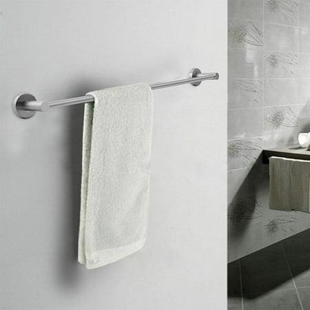 Walmart Bathroom Towel Racks.Over Door Kitchen Bathroom Hanger Shelf Towel Rack Organizer