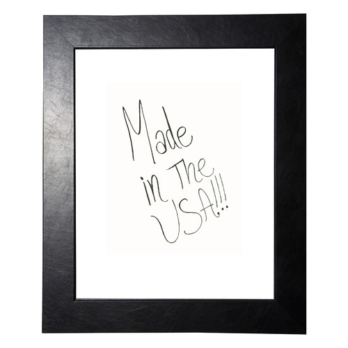 Rayne Mirrors Superior Wall Mounted Dry Erase Board