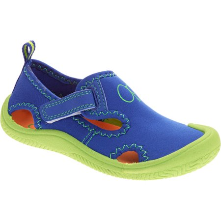 a36e2fdc1833e8 OP - Toddler Boy s Water Shoe - Walmart.com