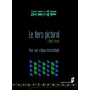 Le tiers pictural - eBook