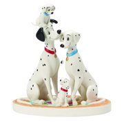 Precious Moments 101 Dalmatians I Loved You Since The First Time I #154702
