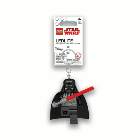 LEGO Star Wars Darth Vader Key Light with