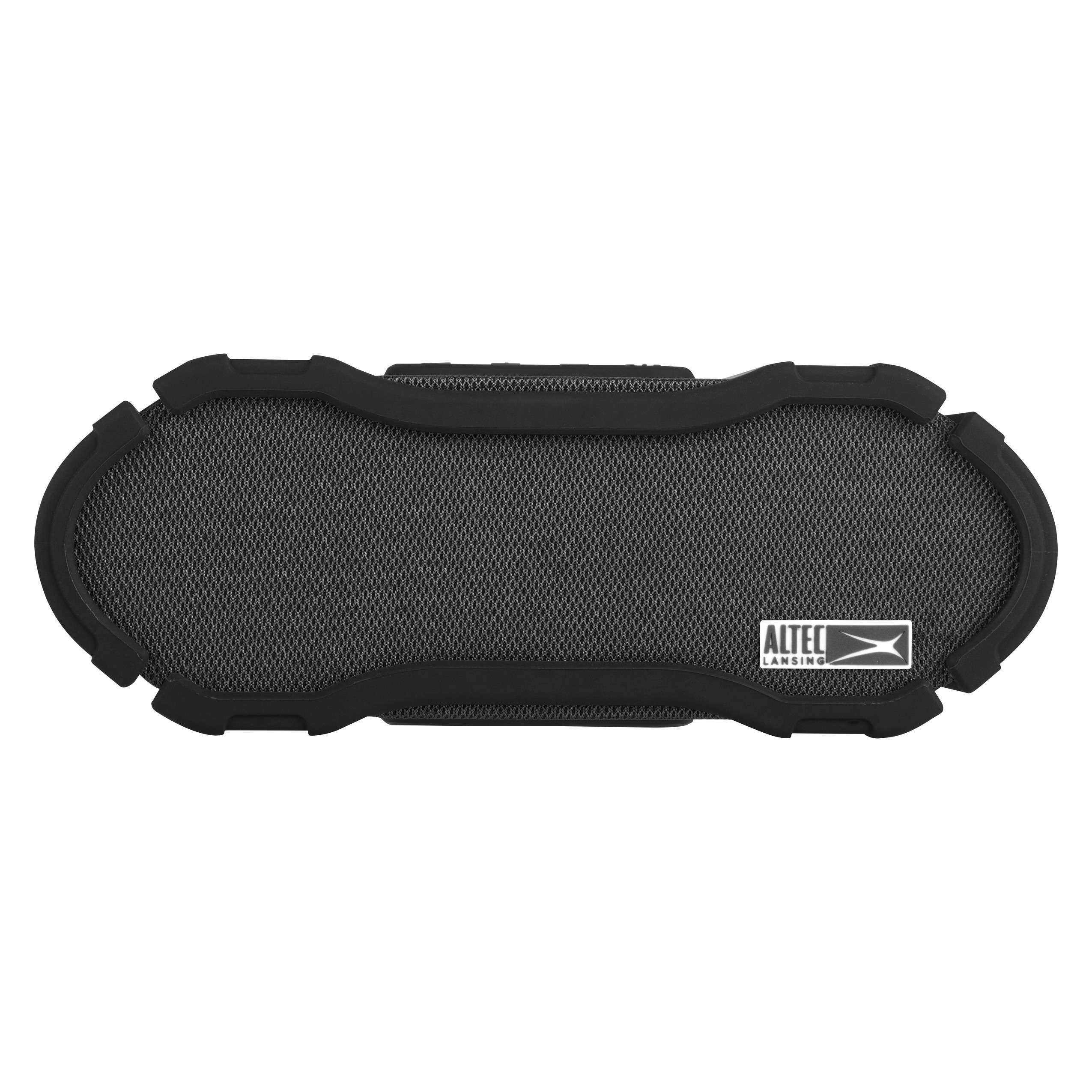 Altec Lansing Omni Jacket iMW678-BLK Speaker Black by Altec Lancing