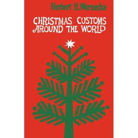 Christmas Customs Around the - Christmas Around The World Crafts