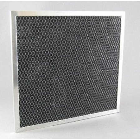 General Electric Range Carbon Filter Replaces WB2X9760 Range Hood Carbon Range Hood Filter