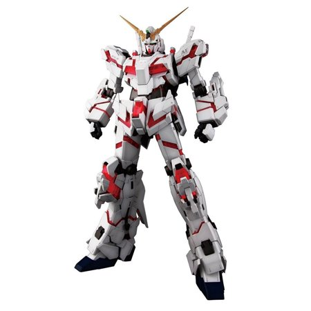 Bandai Hobby Perfect Grade RX-0 Unicorn Gundam PG 1/60 Scale Model
