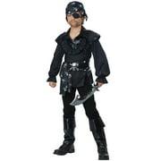Skull Island Pirate Child Costume