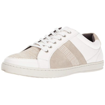 Unlisted By Kenneth Cole Mens Plott Sneaker Low Top Lace Up Fashion