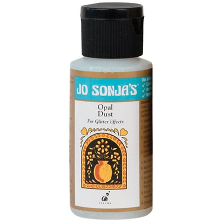 Jo Sonjas Background Colour (JO SONJA 2OZ OPAL DUST )