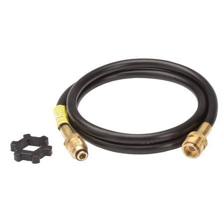 Heater Core Hose - Mr Heater F273702 12' Propane Hose Assembly