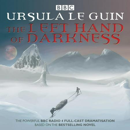The Left Hand of Darkness - Audiobook