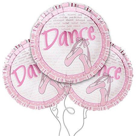 Dance Themed 18