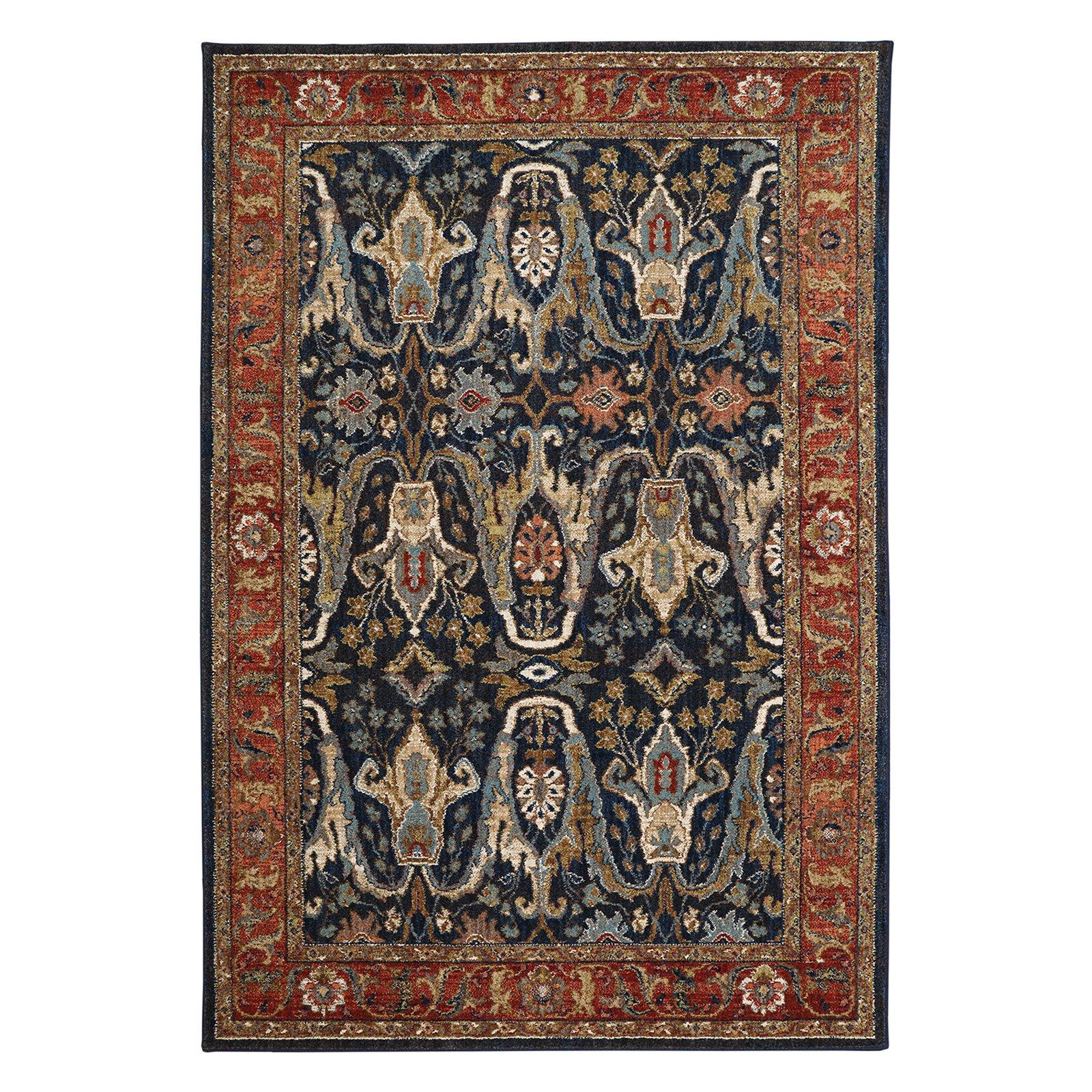 Karastan Wanderlust Kander Indoor Area Rug by Mohawk Carpet Distribution LP