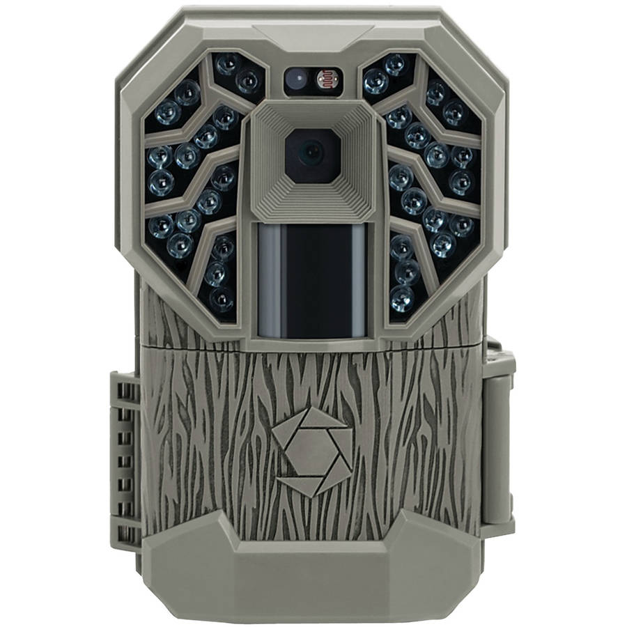 Stealth Cam 10.0 Megapixel G34 Pro Game Camera by Stealth Cam